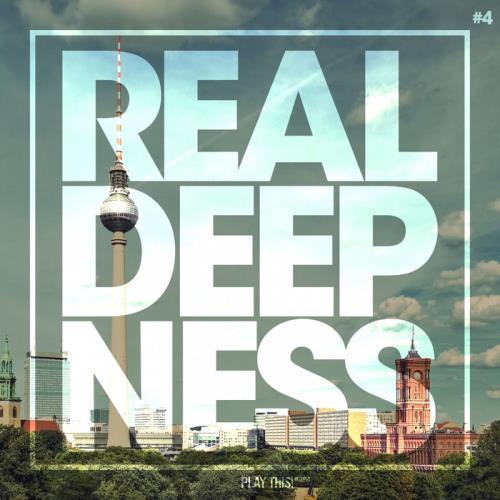 VA - Real Deepness 4 (2017)