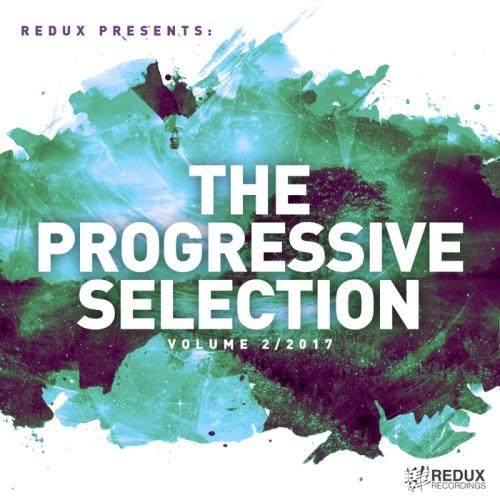 VA - Redux Presents - The Progressive Selection Vol 2 2017