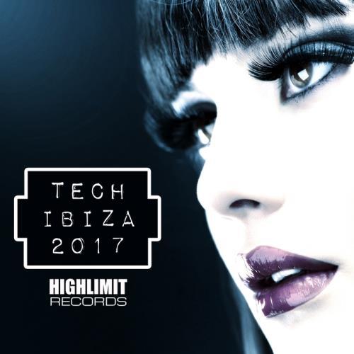 VA - Tech Ibiza 2017