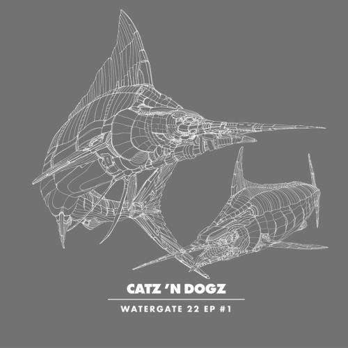 VA - Watergate 22 EP 1 (2017)