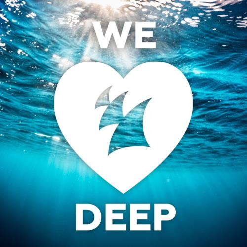 VA - We Love Deep - Armada Music (2017)