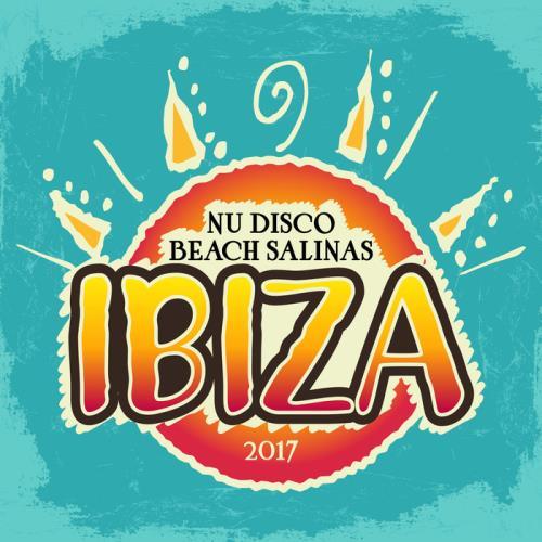VA - Nu Disco Beach Salinas - Ibiza 2017
