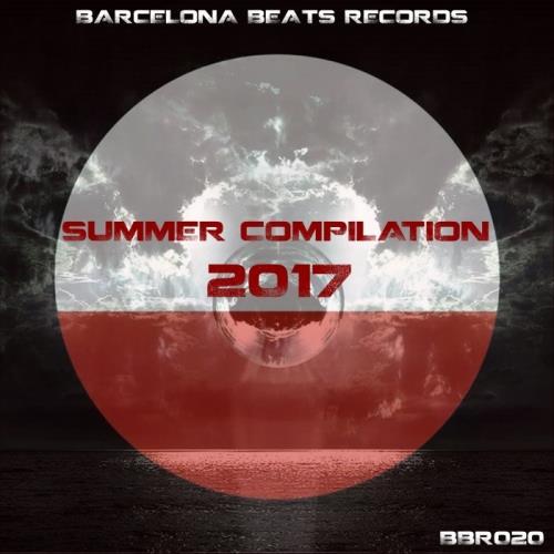 VA - Barcelona Beats Records Summer Compilation (2017)