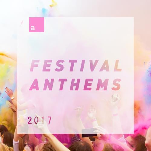 VA - Big & Dirty Festival Anthems 2017