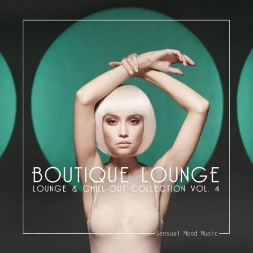 VA - Boutique Lounge Vol 4 (2017)