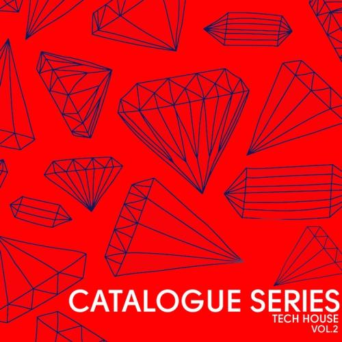 VA - Catalogue Series Tech House Vol 2 (2017)