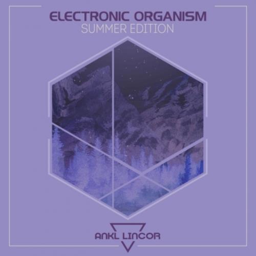 VA - Electronic Organism (2017)