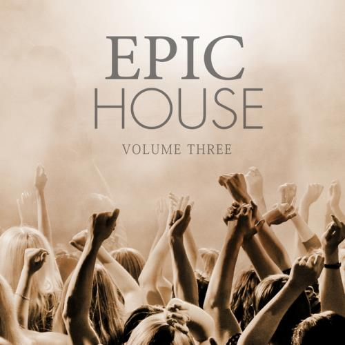 VA - Epic House Vol 3 (Just Fresh House Tunes) (2017)