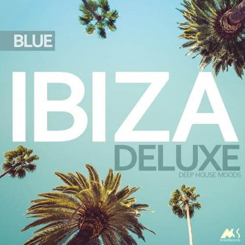 VA - Ibiza Blue Deluxe (Deep House Moods) (2017)