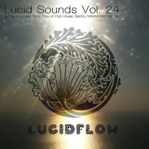 VA - Lucid Sounds Vol 24 (A Fine & Deep Sonic Flow Of Club House, Electro, Minimal & Techno)