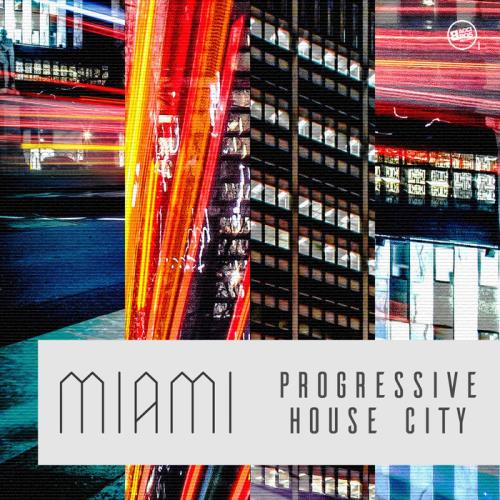VA - Miami Progressive House City (2017)