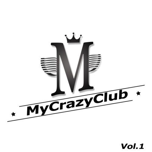 VA - My Crazy Club Vol 1 (2017)