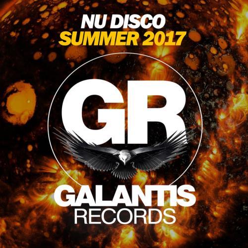 VA - Nu Disco Summer 2017