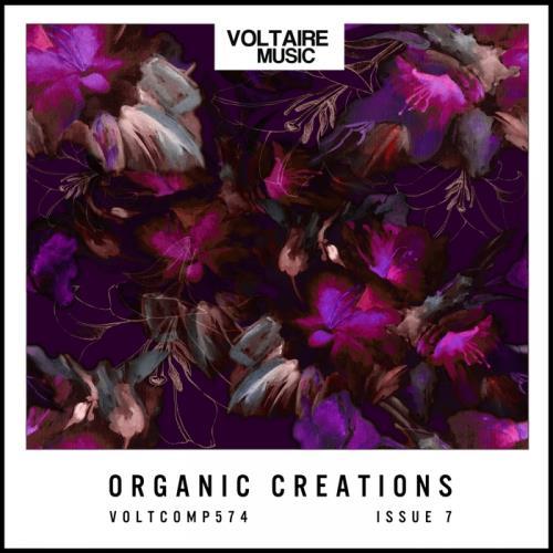 VA - Organic Creations Issue 7 (2017)
