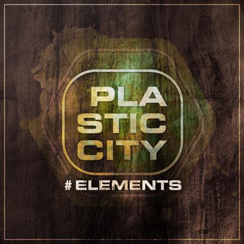 VA - Plastic City #Elements (2017)