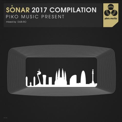 VA - Sonar 2017 Compilation (unmixed tracks)