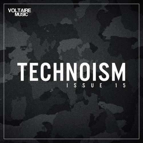VA - Technoism Issue 15 (2017)