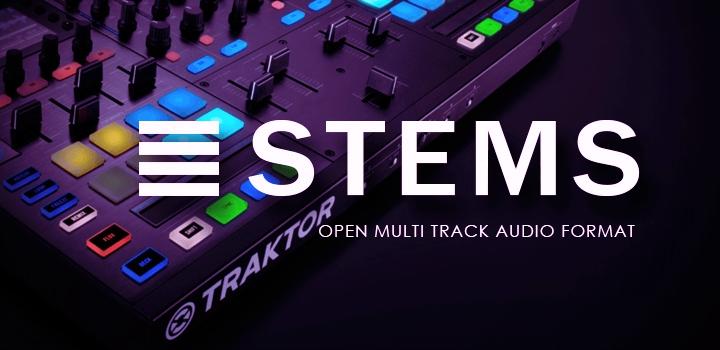 EXCLUSIVE - DJ STEMS Pack 06 (2017)