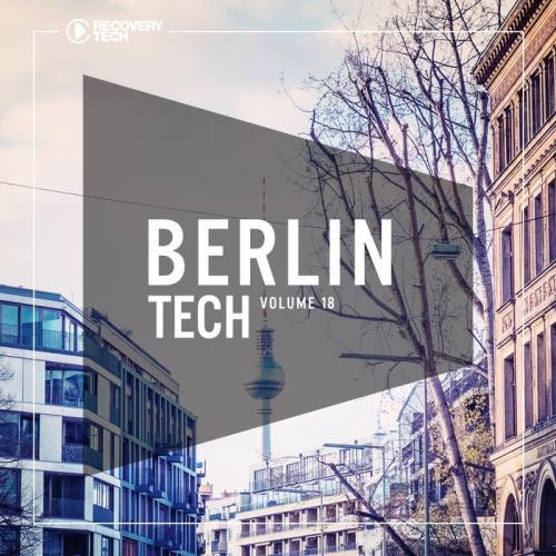 VA - Berlin Tech Vol 18 (2017)