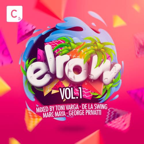 VA - Elrow Vol 1 (Mixed By Toni Varga/De La Swing/Marc Maya And George Privatti)