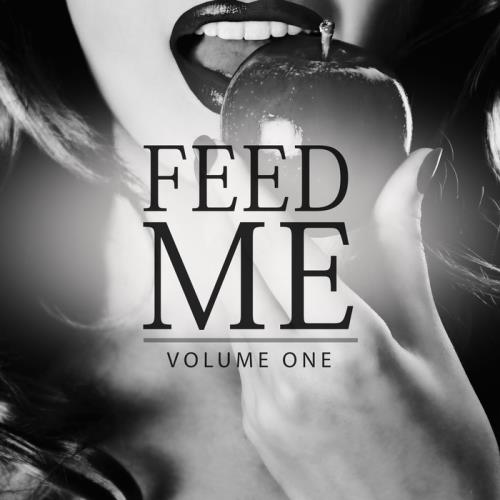 VA - Feed Me Vol 1 (Hot, Hotter, Deep House) (2017)