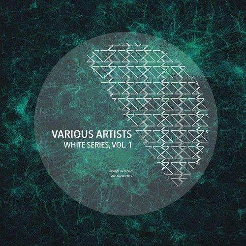 VA - White Series, Vol. 1 (2017)