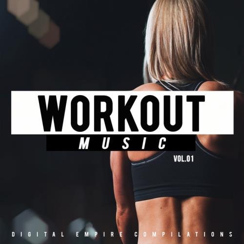 Download : VA - Workout Music Vol 1 (2017) - 320KBPSHOUSE NET