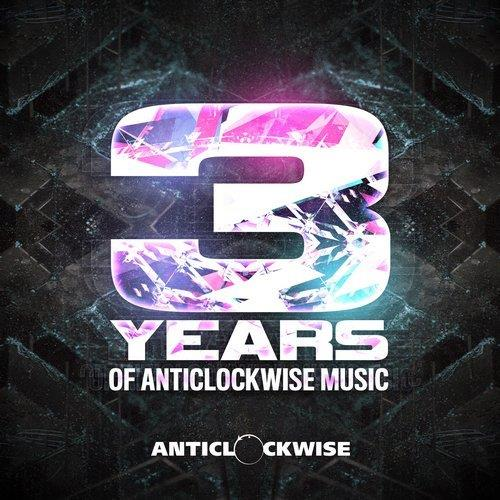VA - 3 Years Of Anticlockwise Music [Anticlockwise Music]