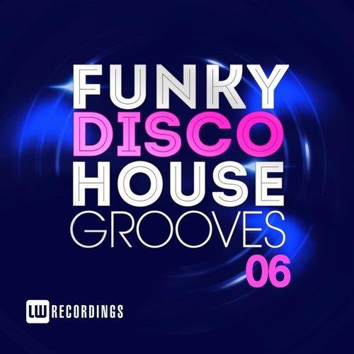 VA - Funky Disco House Grooves, Vol. 06 [LW Recordings]