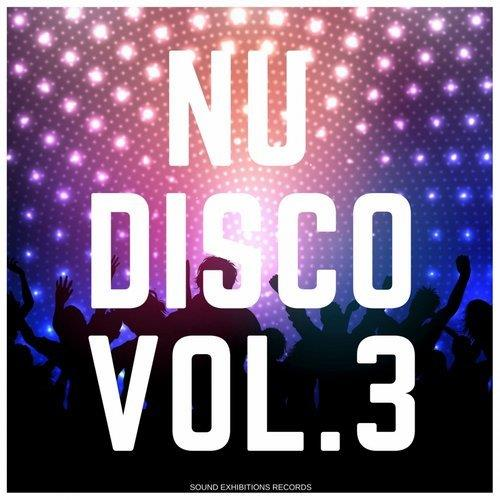 VA - Nu Disco, Vol. 3 [Sound-Exhibitions-Records]