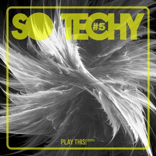 So Techy! #5 (2017)