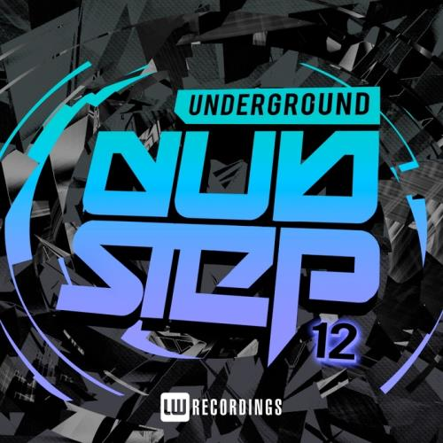 VA - Underground Dubstep Vol 12 (2017)