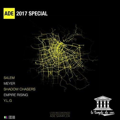VA - ADE 2017 Special [LTDS Recordings]