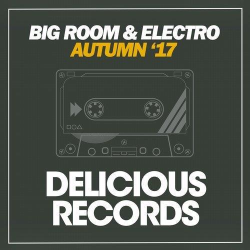 VA - Big Room Electro (Autumn '17) [Delicious Records]