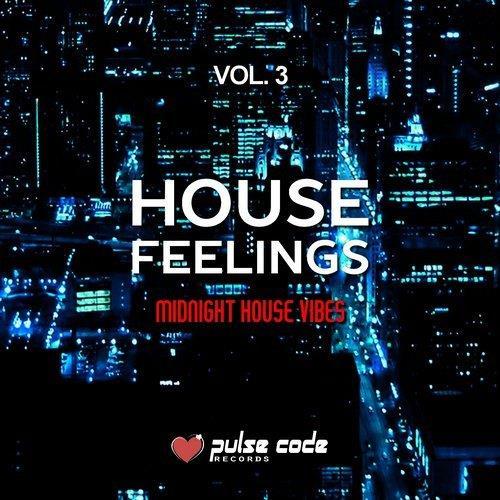 House Feelings, Vol. 3 (Midnight House