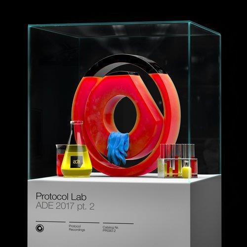 VA - Protocol Lab - ADE 2017 pt. 2 [Protocol Recordings]