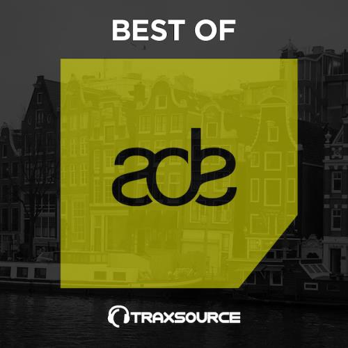 VA - Best of ADE 2017 [Traxsource Hype Chart]