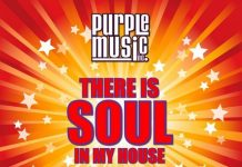 VA - There is Soul in My House - Purple Music All Stars, Vol. 13 [PURPLE]