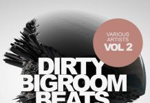 VA - Dirty Bigroom Beats, Vol. 2 [Rimoshee Traxx]