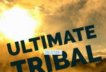 VA - Ultimate Tribal Collection 1 [MyCrazyClub]