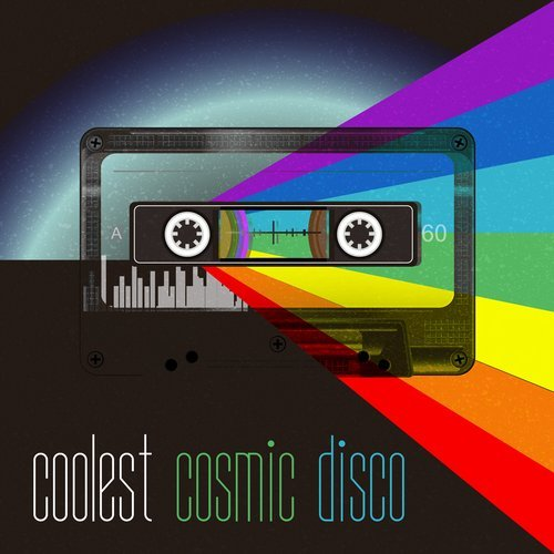 VA - Coolest Cosmic Disco [South London Recordings]