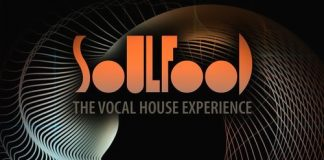 VA - Soulfood: the Vocal House Experience [House Place Records]