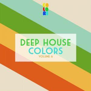VA - Deep House Colors, Vol. 6 [Colore]