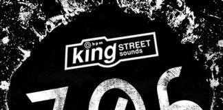 VA - No. 706 EP [King Street Sounds]