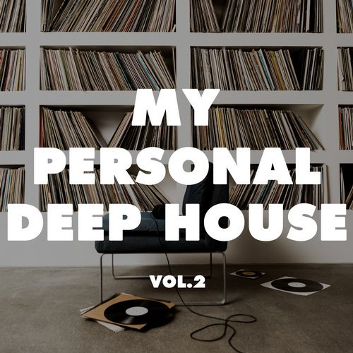 VA - My Personal Deep House, Vol. 2 [Tronic Soundz]