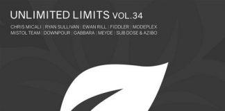 VA - Unlimited Limits, Vol.34 [Spring Tube Limited]