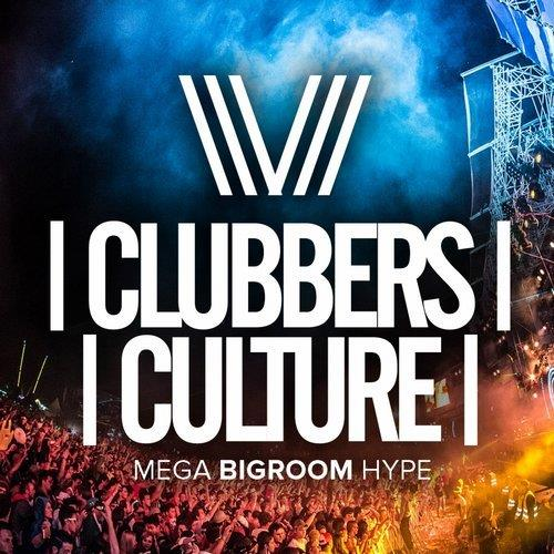VA - Clubbers Culture: Mega Bigroom Hype [Clubbers Culture]