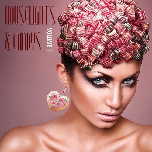 VA - Houselights & Candys, Vol. 1 [House Place Records]