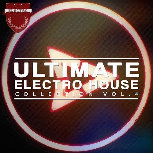 VA - Ultimate Electro House Collection, Vol. 4 [Musicheads Electro]