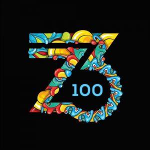 VA - Zerothree 100 [Zerothree]
